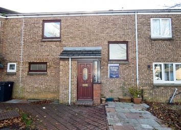 Thumbnail Terraced house to rent in Kirkdale Court, South Shields