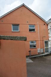 Thumbnail 1 bed flat to rent in Brook Place, Falmouth