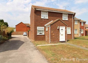 3 bed detached house for sale in Braziers Wood Road, Ipswich IP3