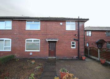 Thumbnail 3 bedroom semi-detached house for sale in Jutland Avenue, Spotland, Rochdale