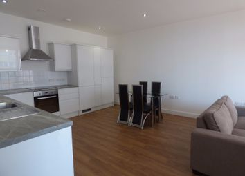 Thumbnail 2 bed flat to rent in Stratford, Abbey Road, Stratford