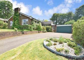 Thumbnail 3 bedroom bungalow to rent in Pointers Hill, Westcott, Dorking