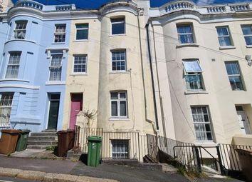 Thumbnail 3 bed maisonette for sale in Greenbank, Plymouth, Devon
