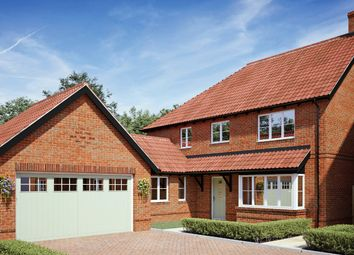 Thumbnail 4 bed detached house for sale in Plot 6, The Imperial, Brockhampton Manor, Cheltenham