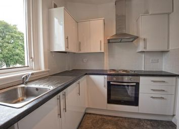 Thumbnail 2 bed flat to rent in Main Street, Carronshore, Falkirk, Falkirk