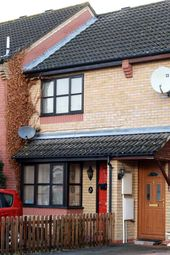 Thumbnail 2 bed terraced house to rent in St Benedict Road, Brandon
