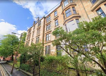 Thumbnail 6 bed flat to rent in Oakfield Avenue, West End, Glasgow