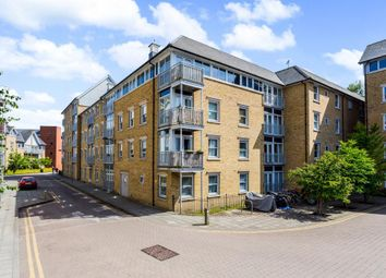 Thumbnail 1 bed flat for sale in St Andrews Close, Canterbury