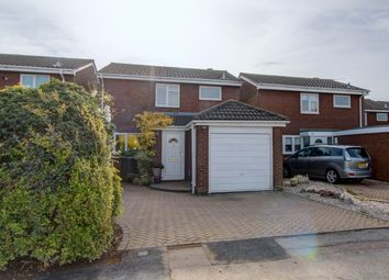 Thumbnail 3 bed detached house for sale in Blackmore, Letchworth Garden City