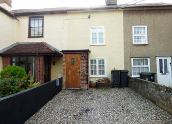 Thumbnail 2 bed terraced house to rent in King William Street, Needham Market, Ipswich