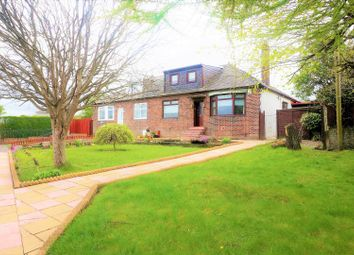 Thumbnail 4 bedroom semi-detached house for sale in Hamilton Road, Glasgow
