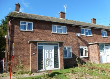 Thumbnail 3 bed property to rent in Hawthorn Avenue, Colchester