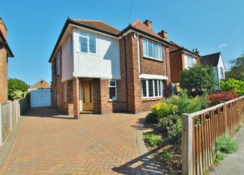 Thumbnail 4 bed detached house for sale in Burleigh Road, West Bridgford