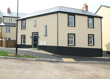 Thumbnail 4 bedroom detached house for sale in Woodland View, Blaenavon, Pontypool