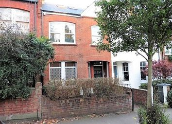 Thumbnail 3 bed flat to rent in Inderwick Road, London