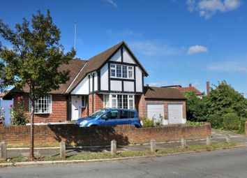 Thumbnail 3 bed detached house for sale in Bengeworth Road, Harrow, Middlesex