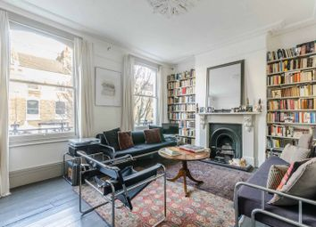 Thumbnail 4 bed property for sale in Crossley Street, Islington, London