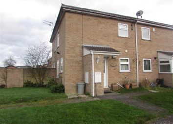 Thumbnail 1 bed terraced house to rent in Sudbourne Avenue, Clacton-On-Sea