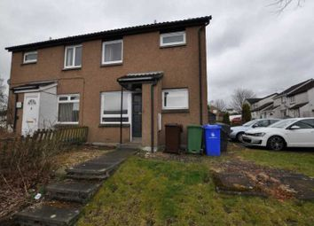 Thumbnail 1 bed end terrace house for sale in 85 Lamberton Avenue, Stirling, 7Tt, UK