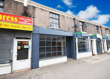 Thumbnail Retail premises to let in Duckworth Street, Main Road Position, Darwen