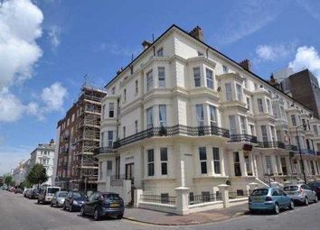 Thumbnail 1 bed flat to rent in Downsview, 1 Lascelles Terrace, Eastbourne