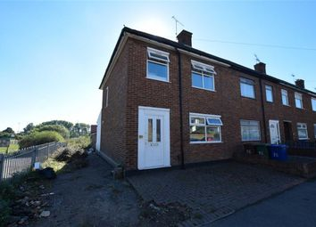 Thumbnail 3 bed end terrace house for sale in Elm Road, Grays, Essex