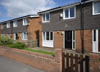 Thumbnail 2 bedroom semi-detached house to rent in Chequers Close, Pontefract