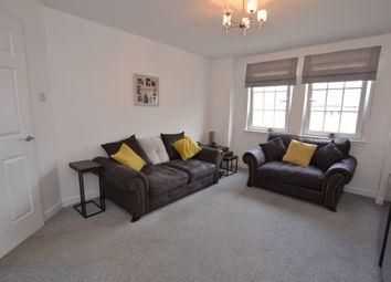 Thumbnail 2 bed flat for sale in Kirktonholme Gardens, East Kilbride