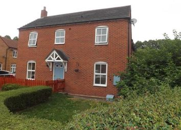 Thumbnail 3 bed semi-detached house for sale in Iron Way, Bromsgrove