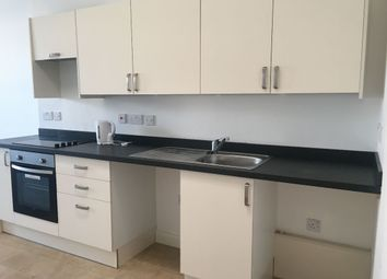 Thumbnail 2 bedroom flat to rent in Church Gate, City Centre, Leicester