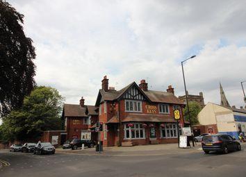 Thumbnail Pub/bar for sale in Central Square, High Street, Erdington, Birmingham