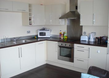 Thumbnail 2 bed property to rent in Echo 24, West Wear Street, Sunderland, Tyne And Wear.