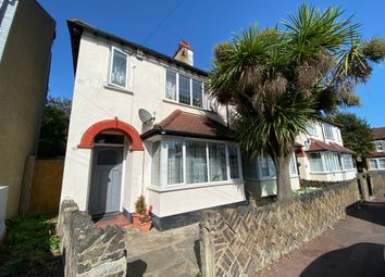 Rochford Avenue, Westcliff-On-Sea SS0. 3 bed end terrace house