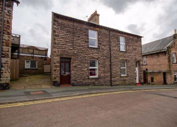 Thumbnail 3 bedroom semi-detached house to rent in Glendale Road, Wooler