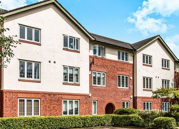 Thumbnail 2 bed flat for sale in Barlow Moor Road, Chorlton Cum Hardy, Manchester