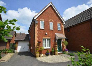 Thumbnail 3 bed link-detached house for sale in Dryland Mews, Hucclecote, Gloucester, Gloucester