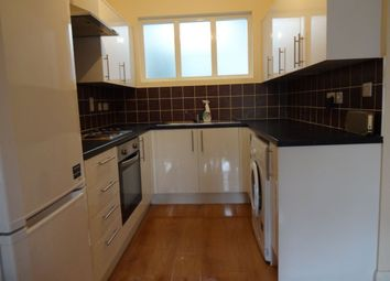 Thumbnail 2 bed flat to rent in High Street, Watford