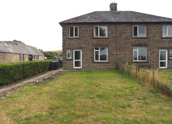 Thumbnail 3 bed semi-detached house to rent in Shutts Lane, Bakewell