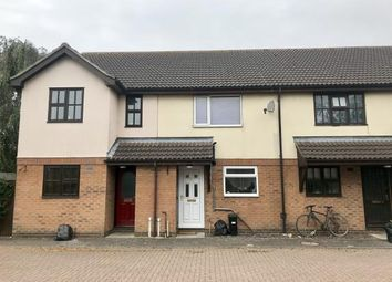 Thumbnail 2 bed semi-detached house for sale in Charlotte Walk, Quadring, Spalding, Lincolnshire