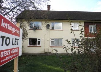 Thumbnail 2 bed flat to rent in St Johns Road, Frome, Somerset