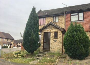3 bed terraced house for sale in Archangel Gardens, Ipswich IP2