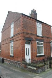 Thumbnail 2 bed end terrace house to rent in Dalton Bank, Warrington