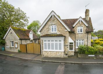 Thumbnail 3 bed detached house for sale in Snodland Road, Birling, West Malling