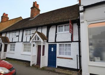 Thumbnail 2 bed cottage for sale in London End, Beaconsfield