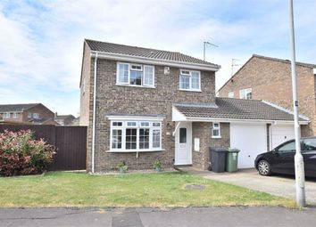 Thumbnail 4 bed detached house for sale in Thrush Close, Abbeydale, Gloucester, Gloucestershire