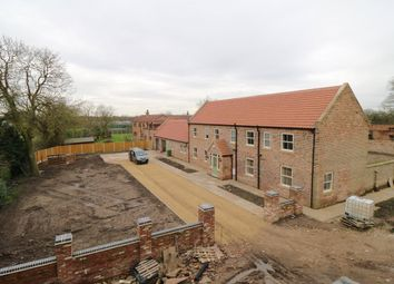 Thumbnail 5 bed detached house for sale in Tetley, Crowle, Scunthorpe