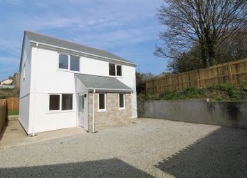 Thumbnail 4 bed detached house for sale in Waverley Heights, Monument Road, Helston