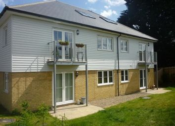 Thumbnail 2 bed flat to rent in Stone Court, Borough Green, Sevenoaks
