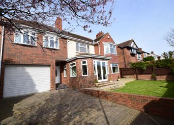 Thumbnail 4 bed detached house to rent in St. Chads Road, East Herrington, Sunderland