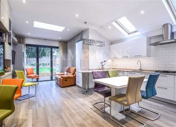 Thumbnail 5 bedroom terraced house for sale in Hanover Road, Kensal Rise